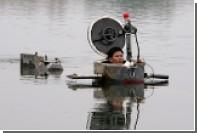 Китай испытал революционный способ военной коммуникации