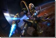 Blizzard перевыпустила StarCraft