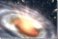 Обнаружены гигантские объекты из темного вещества