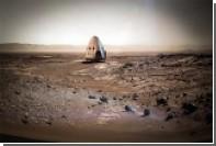 НАСА рассказало о трудностях в SpaceX