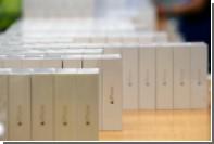 Румыны украли iPhone на полмиллиона евро из мчащегося фургона
