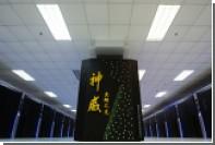 Крупнейшую виртуальную Вселенную создали в Китае