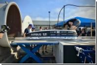Капсулу Hyperloop разогнали до рекордных скоростей