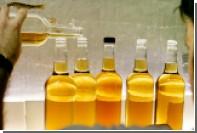 Назван способ улучшить вкус виски