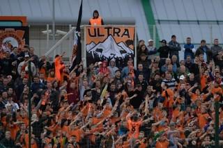 Проигрывавший по ходу матча 0:2 «Урал» ушел от поражения в игре с «Арсеналом»