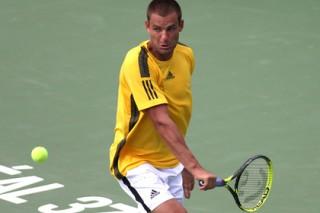 Россиянин Южный сыграет с Федерером во втором круге US Open