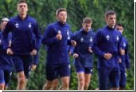 Киевское «Динамо» отказалось играть в Мариуполе