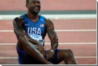 Обогнавший Болта на стометровке спринтер предсказал возвращение ямайца в спорт