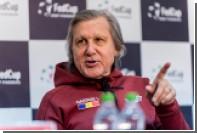 Наказанный за расизм теннисист усомнился в законности возвращения Шараповой