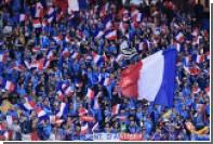 В Италии французам запретили покупать билеты на матч Лиги чемпионов