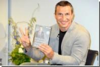 Владимир Кличко написал книгу