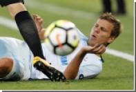 Кокорин пожаловался на тоску по сборной России