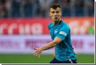 «Зенит» проиграл «Утрехту» в первом матче плей-офф квалификации Лиги Европы