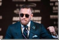Макгрегор пообещал «размазать» Мэйуэзера в первом раунде