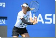 Определился соперник Шараповой в первом матче на US Open