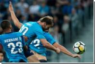 «Краснодар» и «Зенит» узнали соперников по плей-офф квалификации Лиги Европы