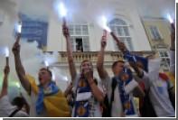 Киевское «Динамо» отказалось ехать в Мариуполь на матч чемпионата Украины