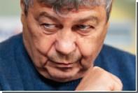 Покинувший «Зенит» тренер Луческу нашел новую работу