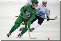 Телеканал «СПАС» покажет чемпионат России по хоккею с мячом