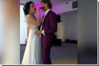 Карпин выложил видео третьей свадьбы