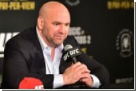 Глава UFC призвал бойцов MMA отказаться от поединков с боксерами