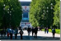 Петербурженка рассказала о пьянстве любителей футбола на Крестовском острове