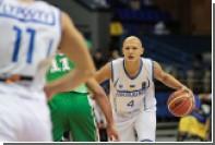 Баскетболистам сборной Украины предложили сдать матч на Универсиаде-2017