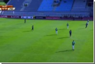 Футболисты эстонского клуба забили в свои ворота на 15 секунде матча