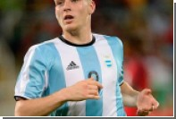 «Зенит» купит четвертого аргентинца за лето