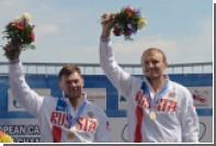 Российские гребцы Мелантьев и Штыль завоевали золото на чемпионате мира