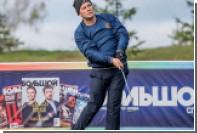 Чемпиона России по гольфу арестовали за убийство матери