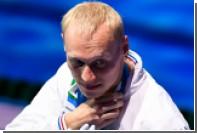 Чемпион ОИ-2012 по прыжкам в воду Захаров выиграл Универсиаду