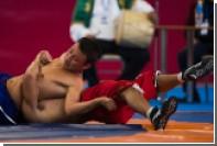 Сборная России впервые осталась без золотых медалей на ЧМ по борьбе