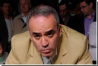 Каспаров пожертвует призовые за турнир в Сент-Луисе на развитие шахмат в Африке