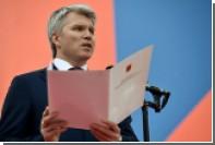 Министр спорта прокомментировал возможный недопуск россиян на ОИ-2018