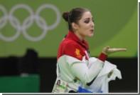 Олимпийская чемпионка Мустафина вернулась в спорт после рождения ребенка