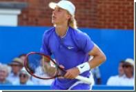 Надаль проиграл 18-летнему канадцу Денису Шаповалову