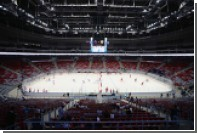 Букмекерская компания bwin стала партнером турнира Sochi Hockey Open 2017