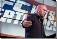 Глава UFC рассказал о неготовности Нурмагомедова к поединку с Фергюсоном