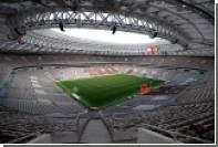 Обновленные «Лужники» откроет футбольный матч между сборными России и Аргентины