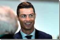 Криштиану Роналду прокомментировал дисквалификацию на пять матчей