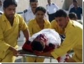 в багдаде произошла новая серия терактов