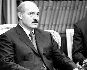 Александр Лукашенко остановит «челноков»