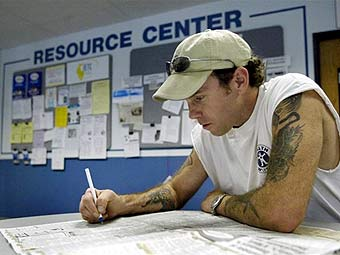 В США неожиданно выросло число заявок на пособие по безработице
