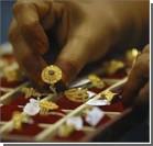 Китаец подавился бриллиантом на ювелирной выставке