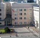 Угроза теракта в посольстве США в Берлине оказалась ложной