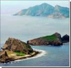 Китай вывел боевые корабли для защиты национализированных Японией островов