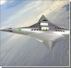 NASA разработало сверхзвуковой самолет в четырьмя крыльями. Фото