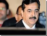 В Пакистане арестовали сына уволенного премьера