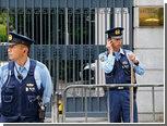 В посольство КНР в Токио от имени японского премьера прислали пулю
